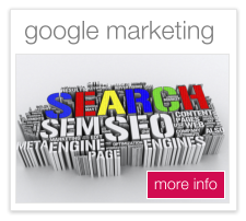 google marketing plymouth