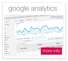 goggle analytics plymouth